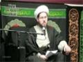 [Lecture 04] Imam Mahdi | Sheikh Dawood Sodagar - English