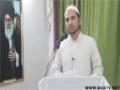 [Day 03] HAFTA-E-WAHDAT 1437 A.H - Moulana Agha Munawar Ali - Urdu