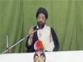 [Day 02] HAFTA-E-WAHDAT 1437 A.H - Moulana Syed Taqi Raza Abedi - Urdu