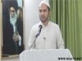 [Day 04] HAFTA-E-WAHDAT 1437 A.H - Moulana Agha Munawar Ali - Urdu