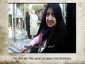 What do the martyrs want of you? | Mother of Martyr Burujerdi | Farsi sub English