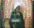 [Muharram 1436] Commemoration of the Martyrdom of Imam Husain (AS) evening session - sh ibrahim zakzaky - Hausa