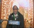 [25 Muharram 1436] Commemoration of the Martyrdom of Imam Husain (AS) Night session - sh ibrahim zakzaky - Hausa