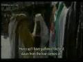 Movie - Imam Hassan (a.s) - Tanha Tareen Sardar - 02/14 - Urdu