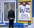 [2 Feb 2016] Ted Cruz wins Republican race in Iowa caucuses - English