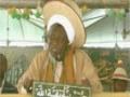 19th Rabi\'ul Awwal, 1436AHFulani Maulud Feast shaikh ibrahim zakzaky – Hausa