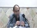 قرآن، سبک زندگی و علوم انسانی ۵ - رحیم پور ازغدی - Farsi