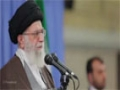 انشاءالله خدای متعال به دست اندرکاران مذاکرات اجر بدهد - Farsi