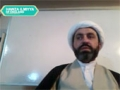 [lecture 01 / part 02] Principles of Jurisprudence, Usul al-Fiqh - Sheikh Shomali - 25/01/2016 - English