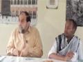 در جمع علماء شیعہ و سنی شرق آفریقا نایروبی - رحیم پور ازغدی - Farsi