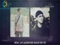 Cihad (Muğniyə) - Hamid Zamani - Farsi Sub Azeri