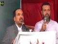 [Jashan e Inqalab e Islami] Speech :Agha Mahdi Khateeb (Director Iranian Cultural Centre, Karachi) - 12 Feb 2016
