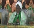 2nd Day: maulud of Sayyida Zahra (A.S) Evening Session - Sh. Ibrahim Zakzaky - Hausa