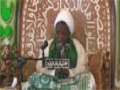 Maulud of Imam Ali (AS) Evening Session 13th Rajab, 1436AH - shaikh ibrahim zakzaky – Hausa