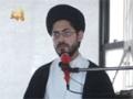 Maulana Farrukh - Meyar-e-Raza wa Gazab - معیار رضا و غضب - Urdu