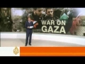 Gaza Families ripped apart by indiscreminate Israeli Terror - English