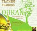 [MSEN Annual Teacher Training Course] Speech Sheikh Saeed Bahmanpour - 6 Feb 2016 - English