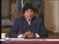 Bolivia severs ties with Israel over Gaza massacre - 14Jan09 - English
