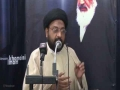 [Yaad-e-Imam-e-Rahil (r) 2015] Moulana Syed Taqi Raza Abedi - Mumbai   Urdu
