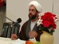 Session 1: Leadership in Islam by Sheikh Zaid Al-Salami - English