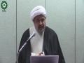 [01] Tafsir Quran - Surah Al-Jinn - Sheikh Bahmanpour | ENGLISH