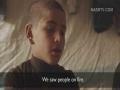 The Impact of War on Children - Arbic [Sub Title English]