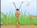 Ants - 2D Animated Documentry  |  Urdu