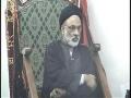 Paigham-e-Karbala H.I Muhammad Askari 12 Muharam Dallas 2009-Urdu