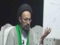 [Lecture] Nujavani Ki Ahmiyat | H.I Sadiq Raza Taqvi - 26 March 2016 - Urdu